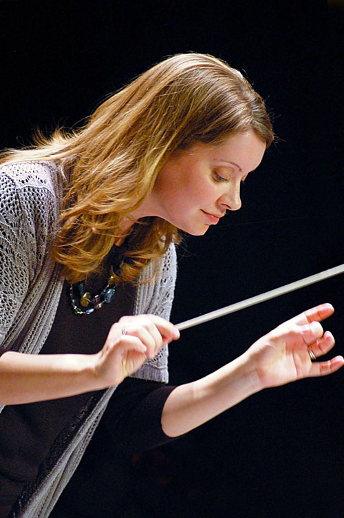 Dana-Conducting