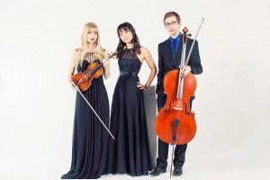 Saguaro Trio