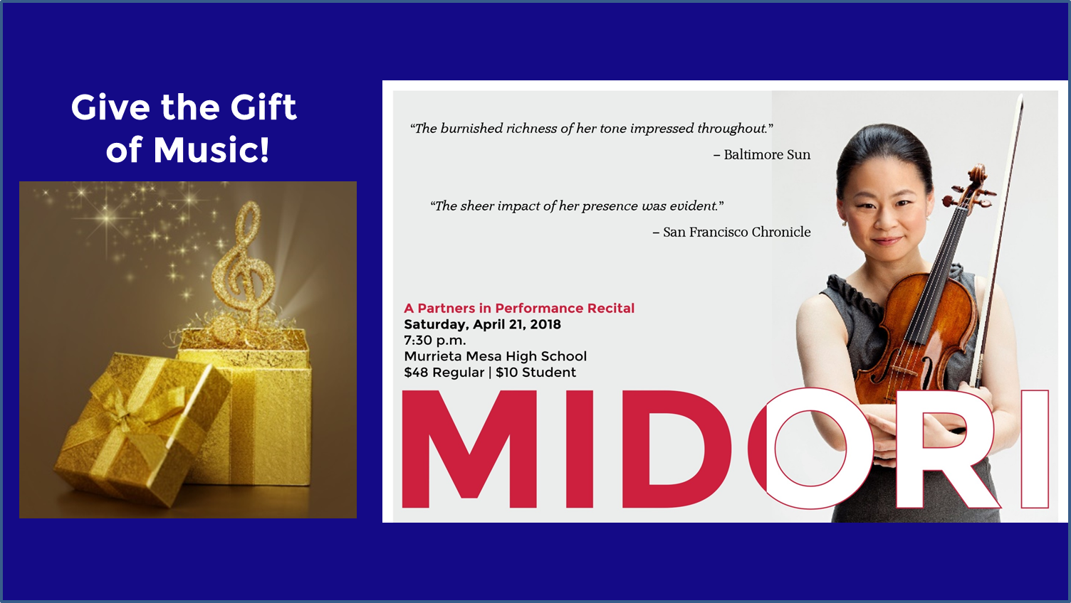 Midori_Gift
