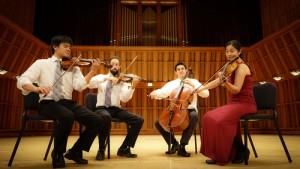 Telegraph Quartet